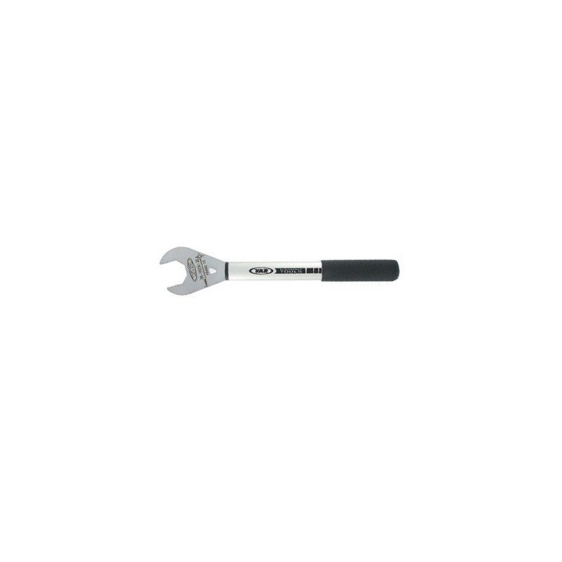 Key to the headset Professional 36 mm BRN - 1