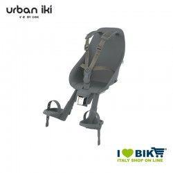 Seggiolino anteriore Urban Iki Bincho Black