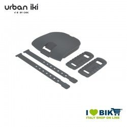 Set styling Urban Iki per seggiolini anteriori Bincho black