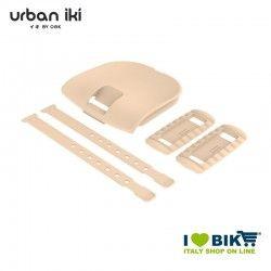 Set styling Urban Iki per seggiolini anteriori Kinako beige