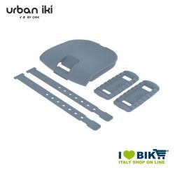 Set styling Urban Iki per seggiolini anteriori Fuji blue