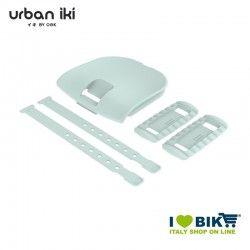 Set styling Urban Iki per seggiolini anteriori Aotake mint blue