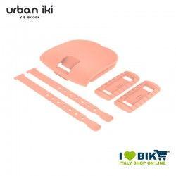 Set styling Urban Iki per seggiolini anteriori Sango peach