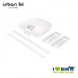 Set styling Urban Iki per seggiolini anteriori Shinju white