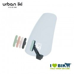 Windscreen Urban Iki Seibuku grey