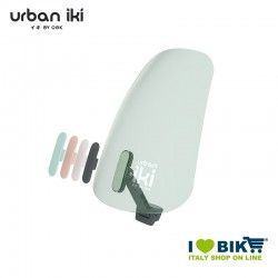 Windscreen Urban Iki Chigusa green
