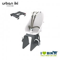 Urban Iki Rear seat Shinju white