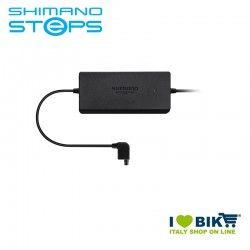 Caricabatteria STEPS - NO Adattore x BM-E6000 E6010 E8000 Shimano Steps - 2