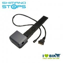 Rear battery case SM-BME60 STEPS Grey