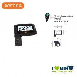 Display E-Bike Bafang HMI DP C11.UART 36V Bafang - 1