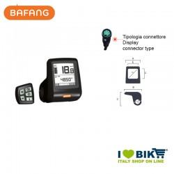 Display E-Bike Bafang HMI DP C07.UART 36V