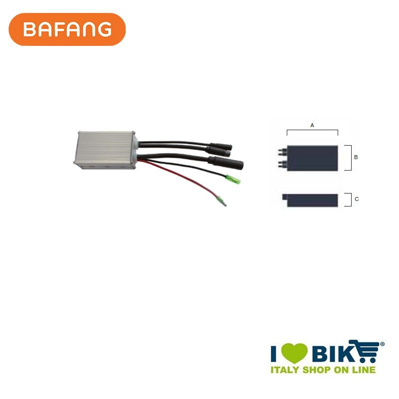 Controller Bafang CR S105.250.SN 36V Bafang - 1