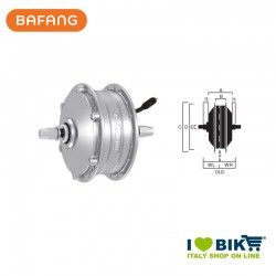 Hub Motor Bafang FM G32.250.V, 36V 36 Holes
