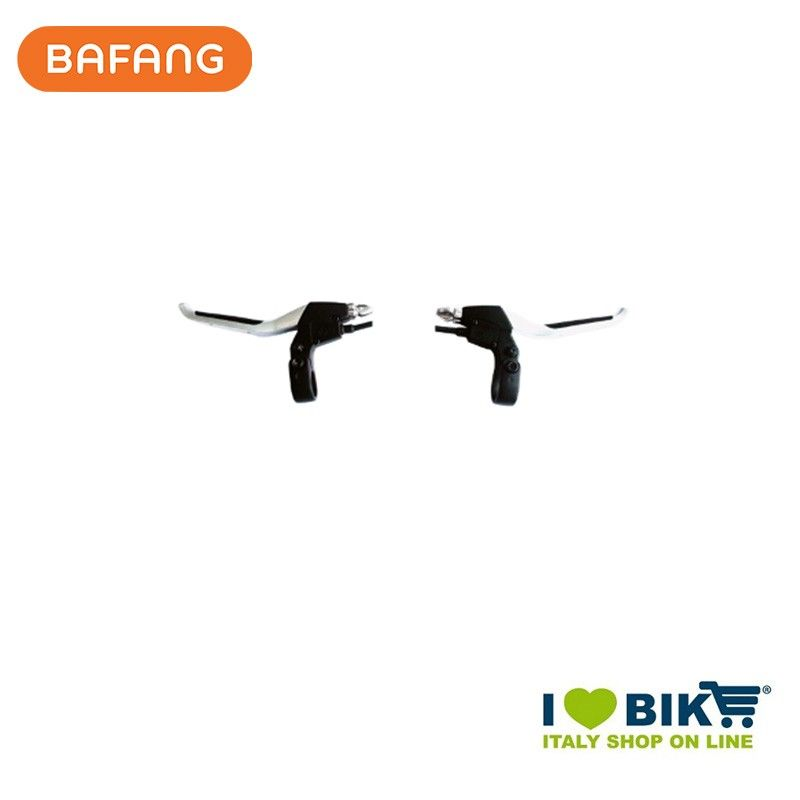 Brake lever Bafang with motor connection A06.LM/BR A06.R.M