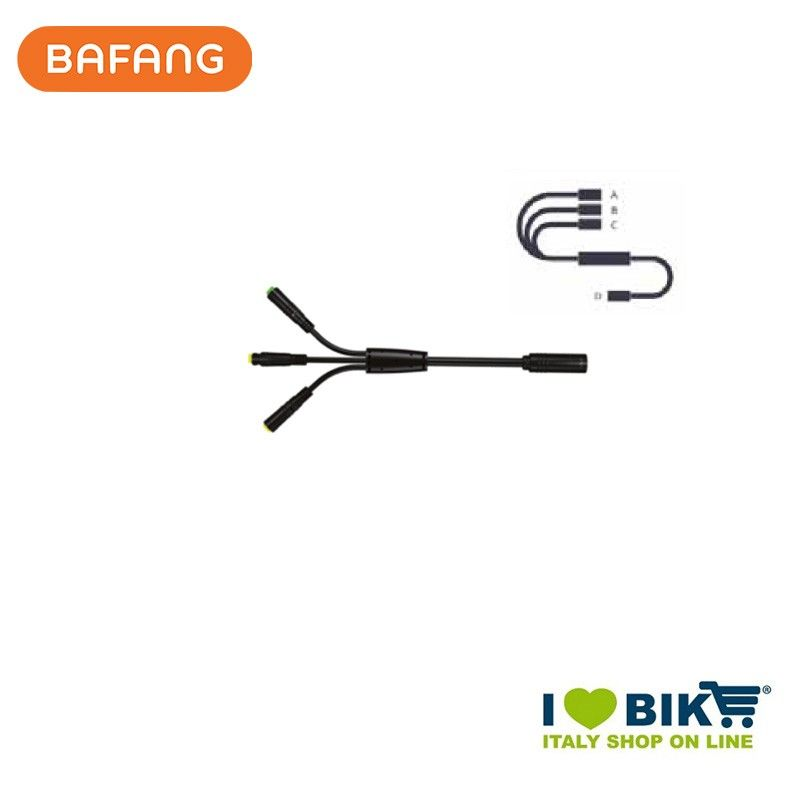 EB-BUS cable Bafang 1T3 AX.XXXX Bafang - 1