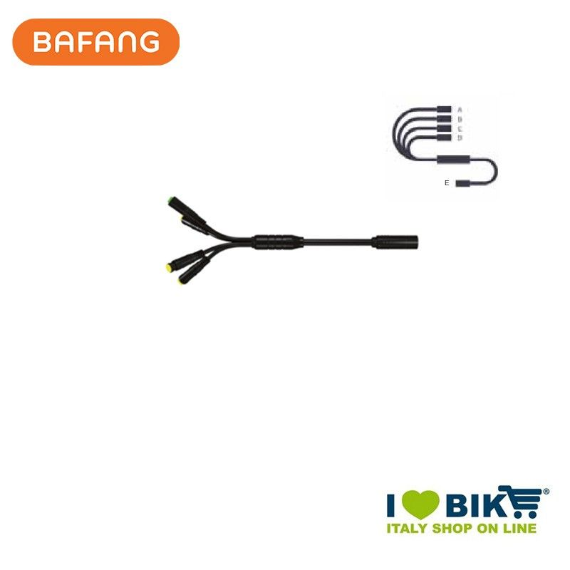 EB-BUS cable Bafang EB 1T4 AX.XXXX