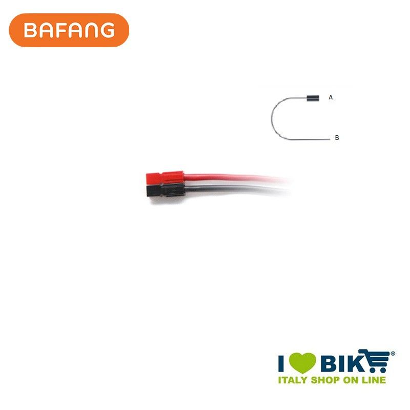Battery cable Bafang EB 1T0.BX