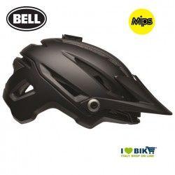 Casco aperto Bell Sixer con tecnologia Mips colore MATTE BLACK