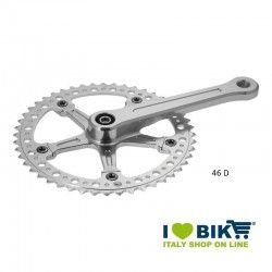 Crank Fixed HEIGHT aluminum 48 teeth