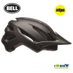 Casco aperto Bell 4forty con tecnologia Mips colore MATTE/GLOSS BLACK
