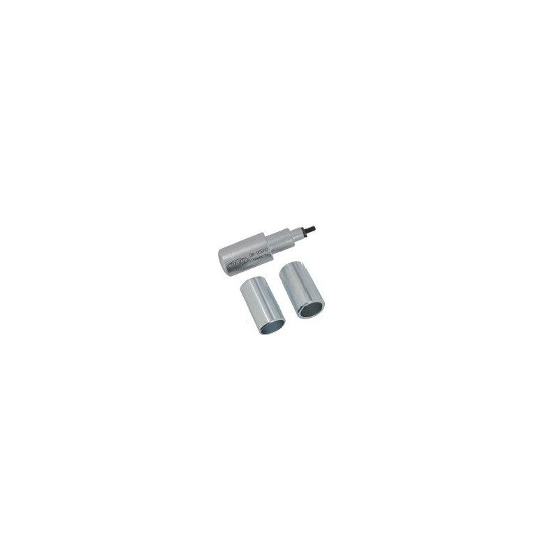 fitting tool spider headset 1? and 1-1/8? BRN - 1