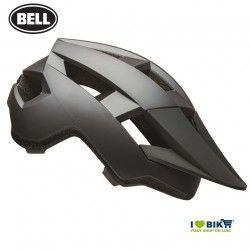 SPARK MATTE/GLOSS GRAYS Bell Helmet