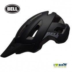 NOMAD MATTE BLACK/GRAY Bell MTB Helmet