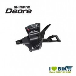 Comando Shimano 3 V Deore SL-T 6000 SX