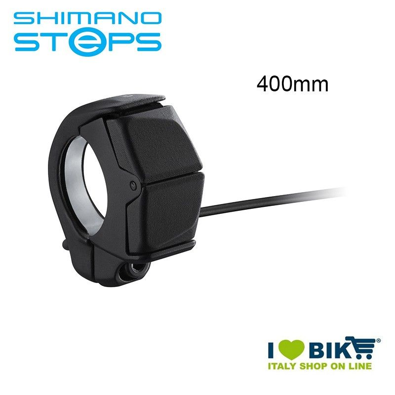 Left Controller 400mm Shimano STEPS SW-E7000-L