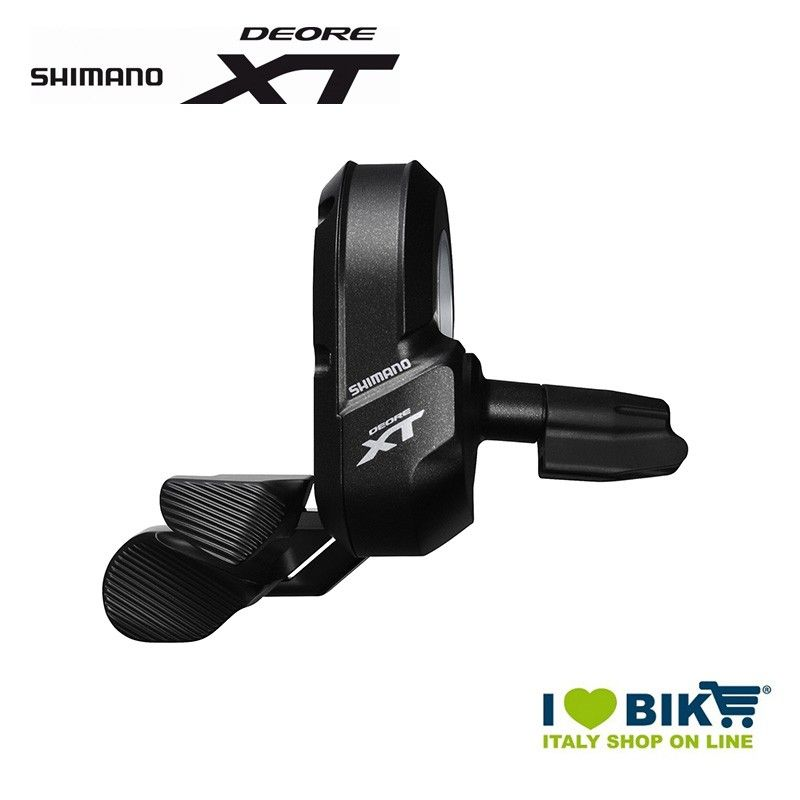Left Shifter switch control XT Di2 SW-M8050 11 speed