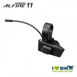Right Shifter switch control Alfine SW-S705 Flat Handlebar