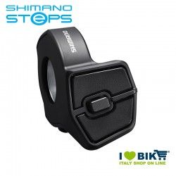 Interruttore Destro Shimano Steps SW-E6010-R Fitted Type