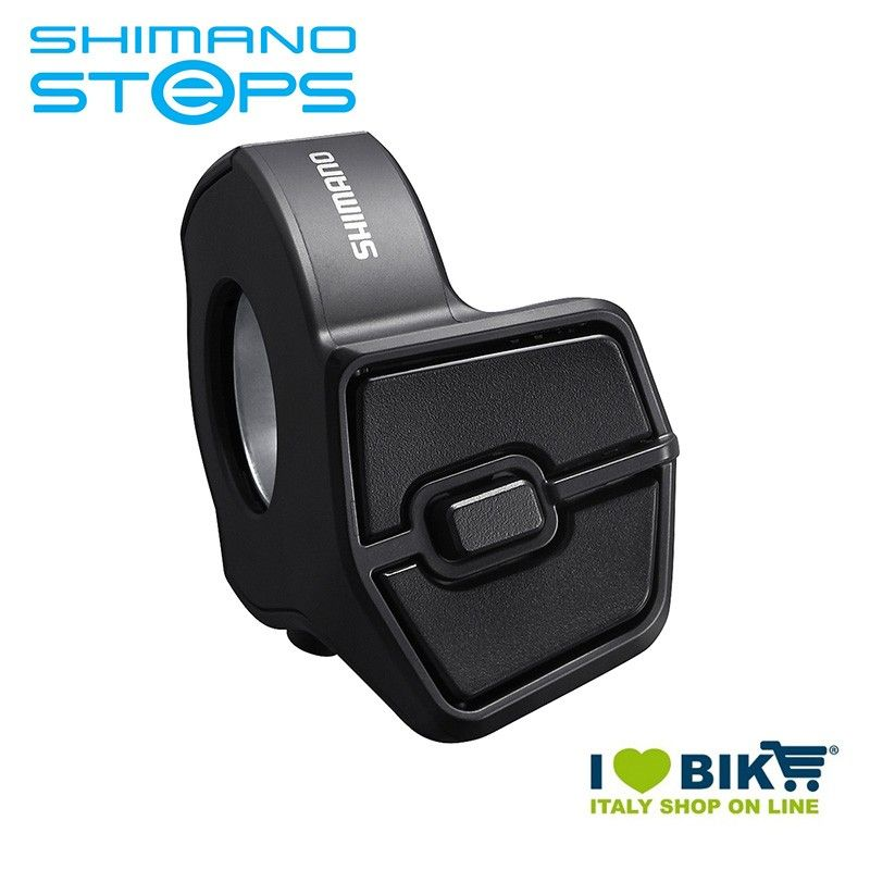 Right Switch Shimano Steps SW-E6010-R Fitted Type