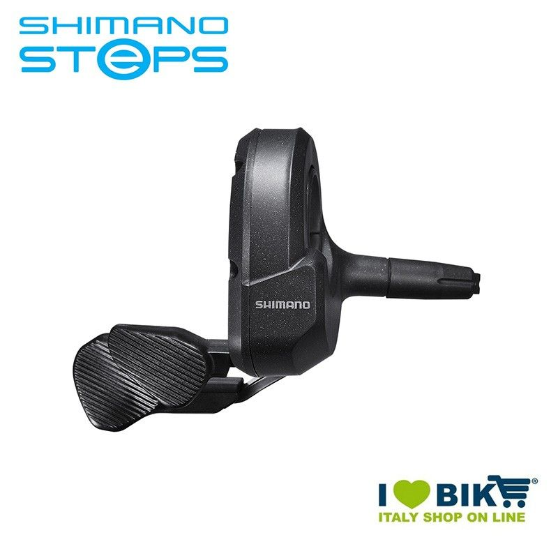MTB Left Shifter switch control SW-E8000-L STEPS