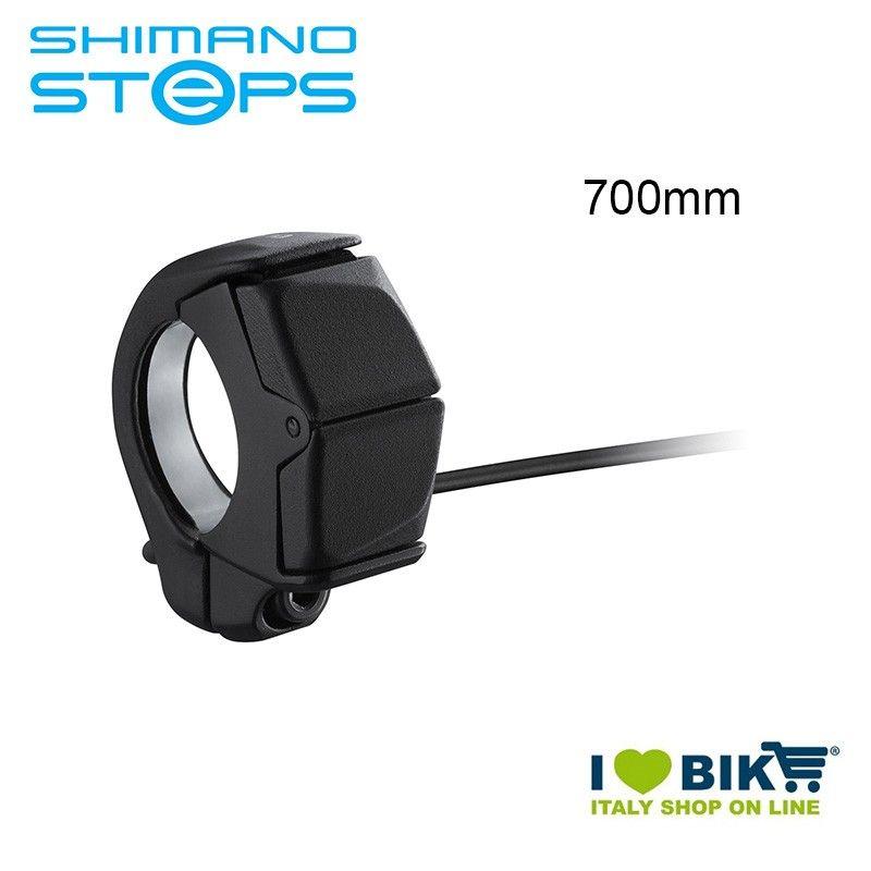 Left Controller 700mm Shimano STEPS SW-E7000-L