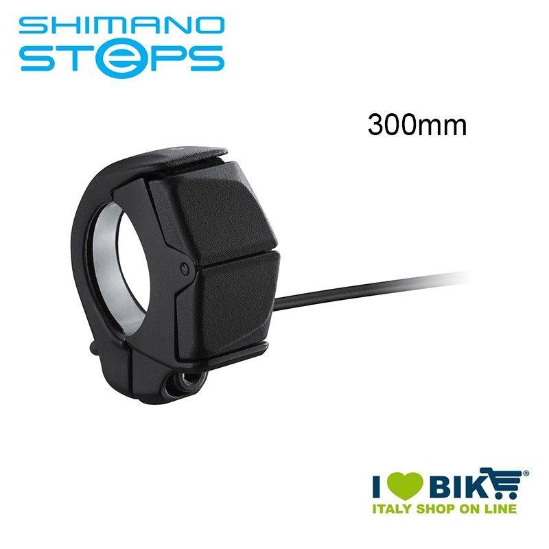 Left Controller 300mm Shimano STEPS SW-E7000-L