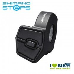 Interruttore Sinistro Shimano Steps SW-E6010-L Fitted Type