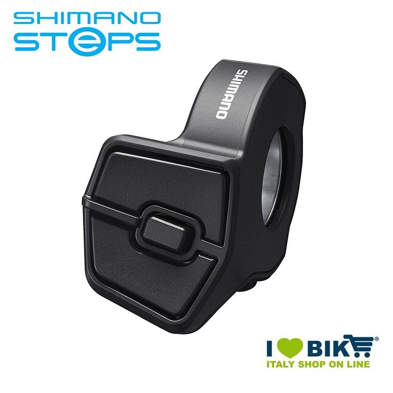Left Switch Shimano Steps SW-E6010-L Fitted Type