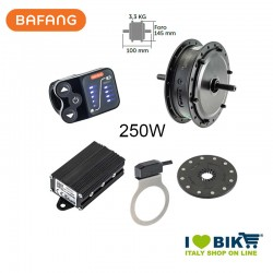 Bafang Kit motore anteriore 250W Filetto