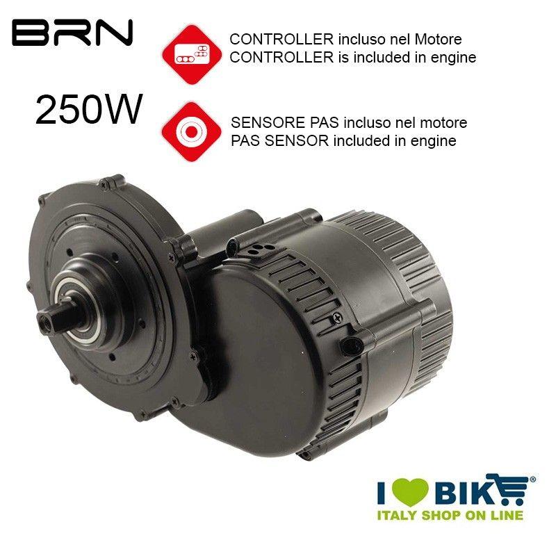 Central engine 250W MOD. 3000 BRN