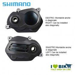 Cover Shimano STEPS E6100 TREKKING