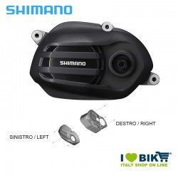 Cover Shimano STEPS E5000 City Trekking