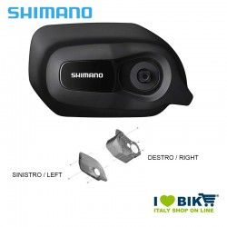 Cover Shimano STEPS E5000 City
