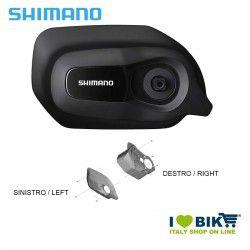 Cover Shimano STEPS E5000 City