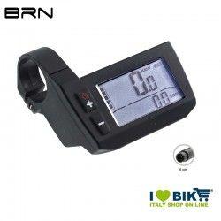 BRN DISPLAY LCD 500