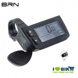 BRN Display LCD throttle 500
