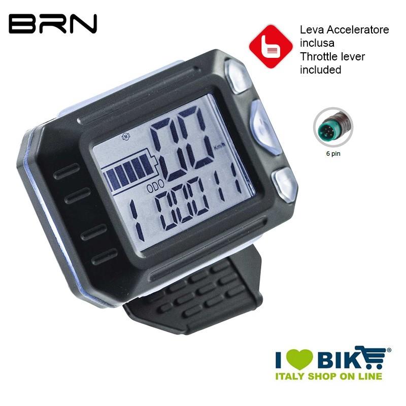 BRN Display LCD 1200