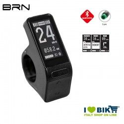 BRN Display LCD 1500 Bluetooth