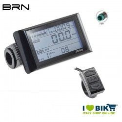 BRN Display LCD 2000 Tipo 2 Bluetooth