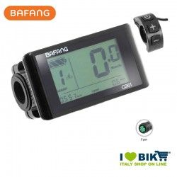 Bafang Display LCD 200 Type 1